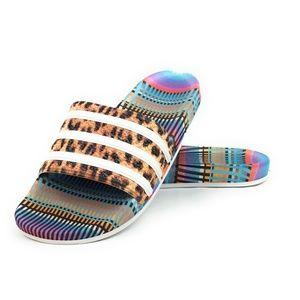 Adidas Women's Adilette Slide Sandal